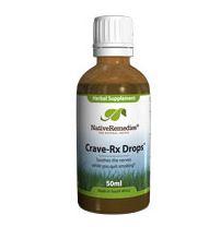Crave Rx Drops