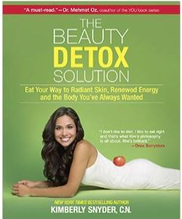 kimberly snyder detox book