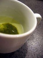 grenn tea health benefits