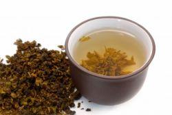 herbal tea remedies